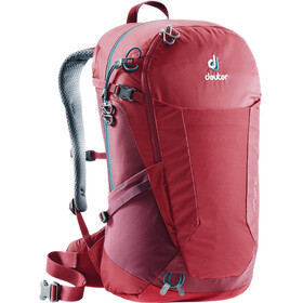 Deuter Futura 24 Backpack cranberry-maron